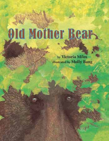 Old Mother Bear cover