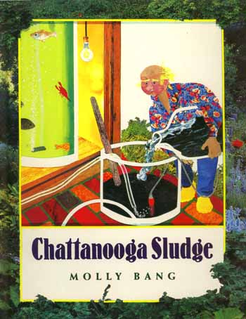 Chattanooga Sludge cover