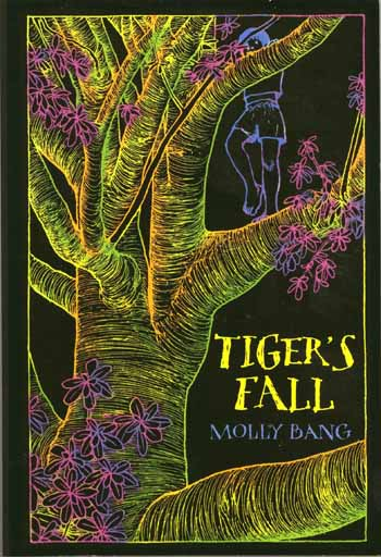 Tiger's Fall cover