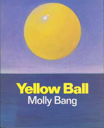 Yellow Ball cover